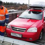 НА ПУТИ В НОРВЕГИЮ: на поезде с машиной по Финляндии