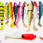 Приманки для трофейной рыбалки в Норвегии