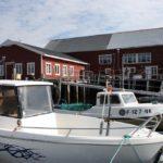 Рыболовная база «Репвог» опубликовала прайс-лист 2021